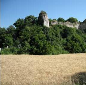 Castello di Fossombrone